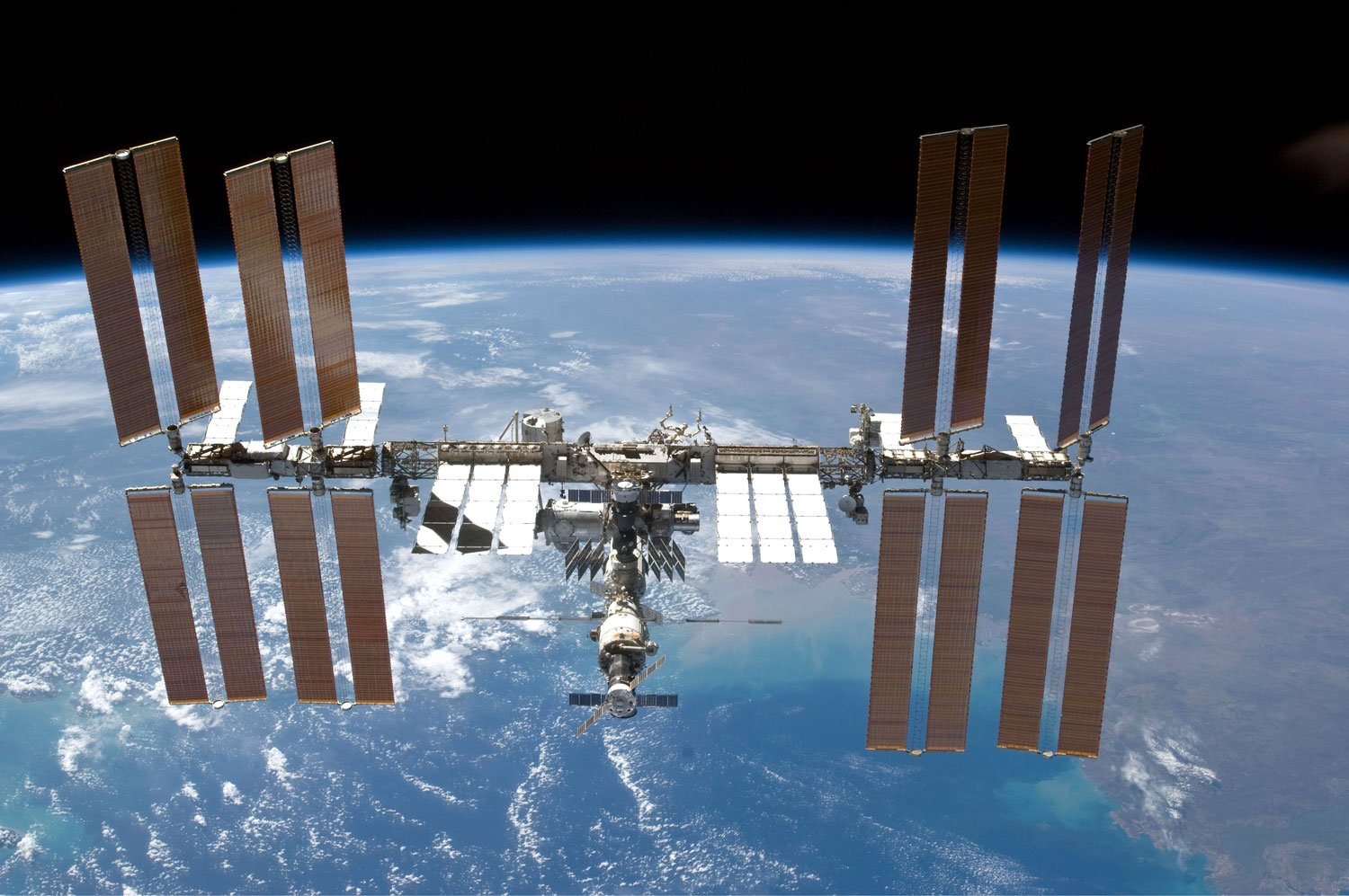 ISS R&D Conference 2021 – Call for Abstracts