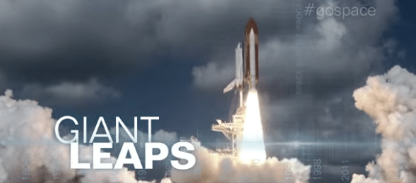Telling the Story of a New Era in Space Exploration