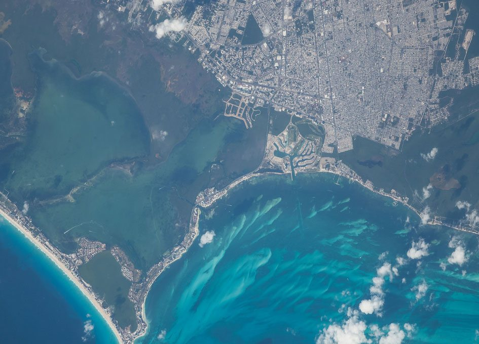 Ensuring U.S. Leadership in Space