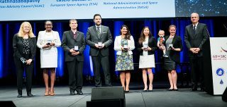 Young Space Leaders – Call for Nominations