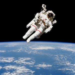 AAS Mourns Passing of Astronaut Bruce McCandless