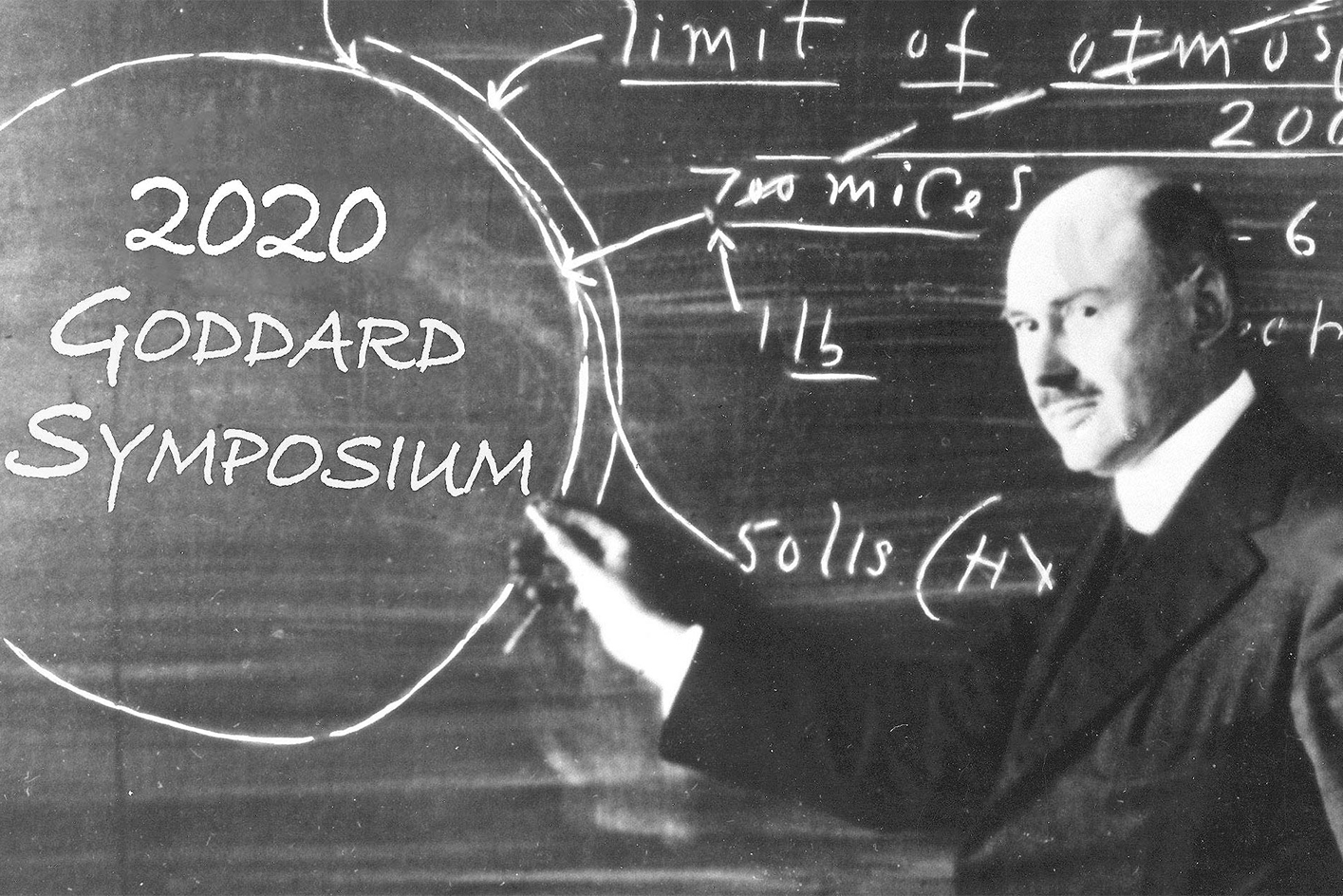 Robert H. Goddard Memorial Symposium