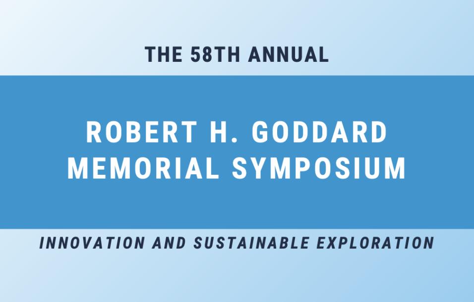 Goddard 2020 Program