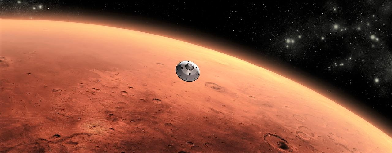 NASA Embarks on Mars 2020 Mission | American Astronautical Society