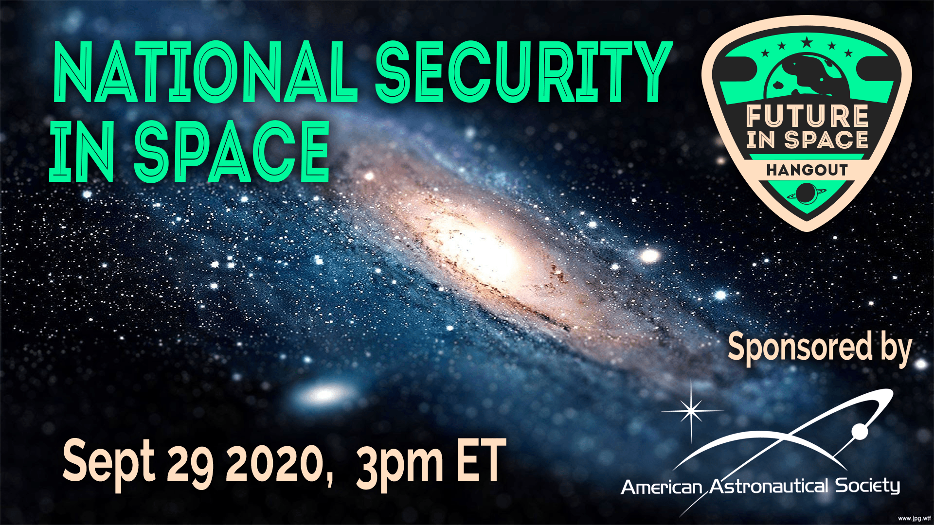 Protecting National Security Assets and Critical Functions for the Space Enterprise Space Systems
