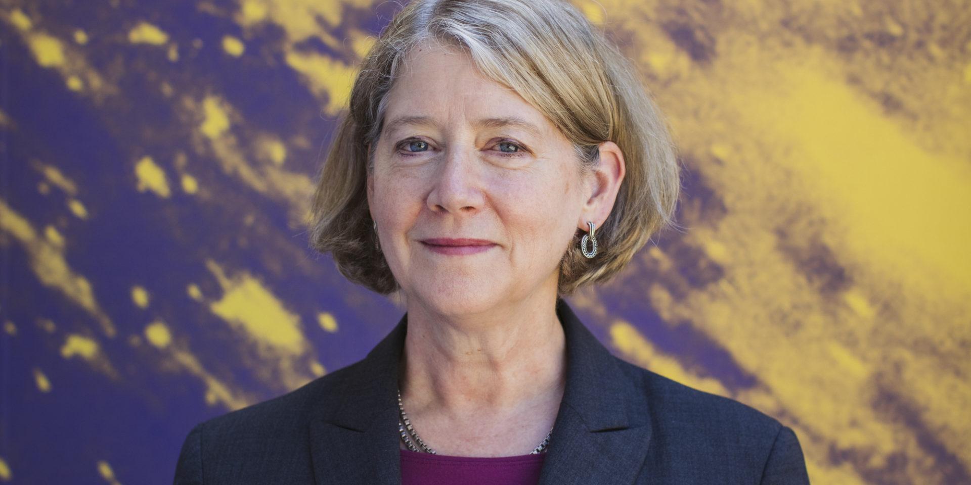 AAS Congratulates Col. Pam Melroy on Confirmation as NASA Deputy Administrator