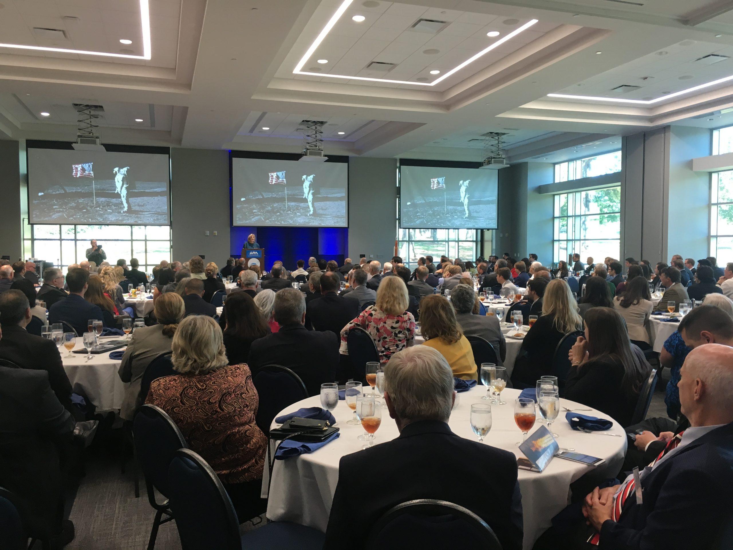 The 14th Annual von Braun Memorial Symposium Registration is now open!